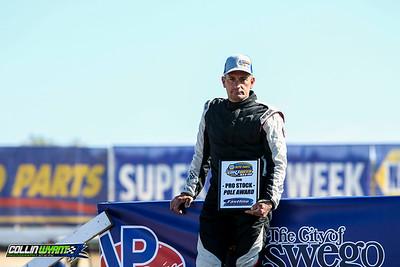 Super Dirt Week - Pro Stock Wilkins RV 50 - 10/13/19 - Collin Wyant