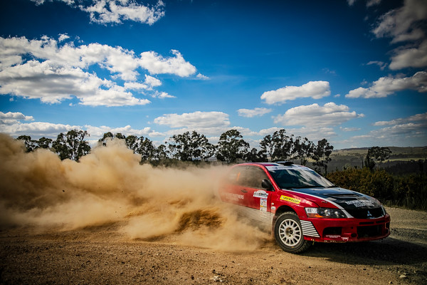 2019 Singleton Automotive Caves Classic Rally