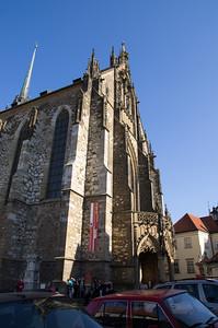Katedrála svatého Petra a Pavla