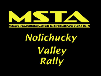 Nolichucky Valley Rally