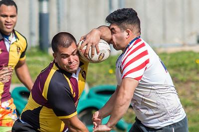 Sigonella Hoplite Rugby Club_March 2016