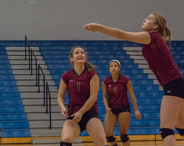 Varsity Volleyball vs  Keller Central 08_13_13 (508 of 530)