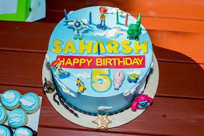 Sarika Party 02012019