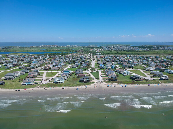 Galveston 2019