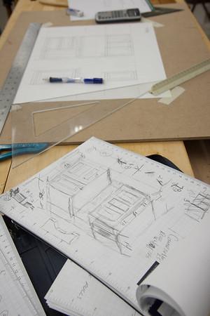 Design with Graham Blackburn