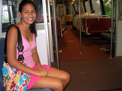 Washington DC July 2006