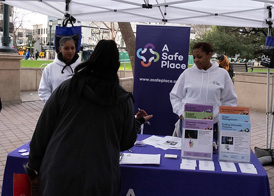 Community Action Fair