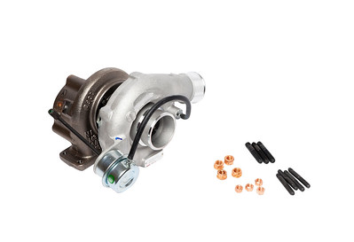 JCB TIER 3 ENGINE SERIES TURBO CHARGER