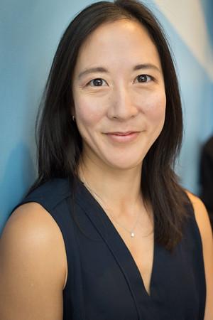 Eriko Arai Headshots
