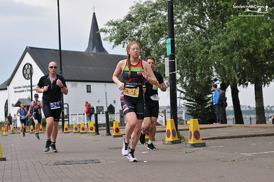 Cardiff Triathlon - Super Sprint