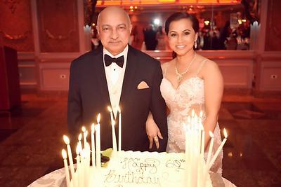 Naresh's 60th Birthday