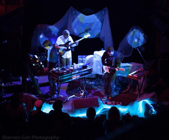 Pale Blue Dot @ The New Parish 2/28/14