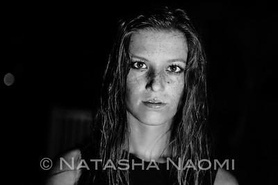 Jessica Sorrell's Summer  Portraits 2016