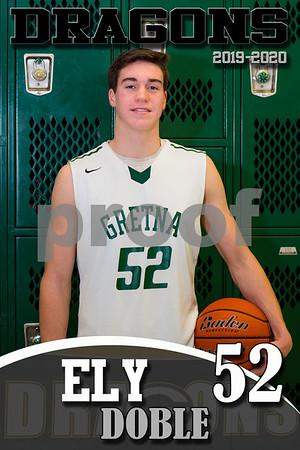 2019-2020 GHS Boys Basketball