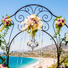 Wedding arches - pictures of wedding arches : Wedding arches - photos of wedding arches