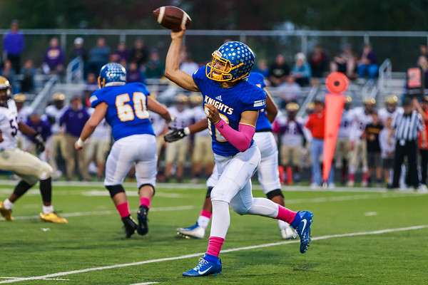 10/6/17 East Noble vs. New Haven