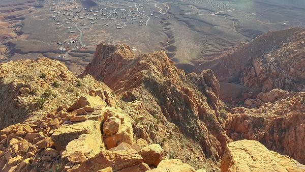 Kayenta Red Cliffs