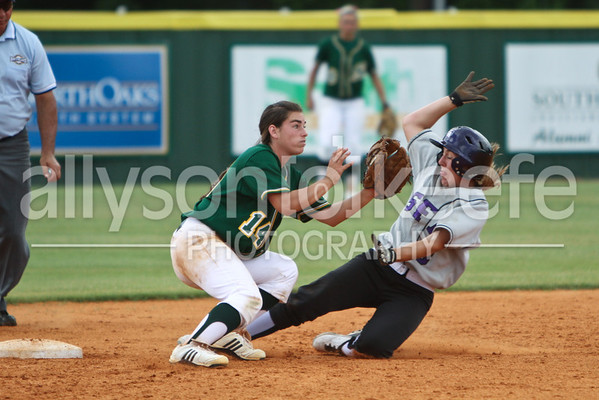 Softball: SLU vs. SFA