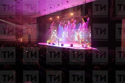 17.10.2019 Концерт Анвара Нургалиева в Казани (Рамиль Гали)