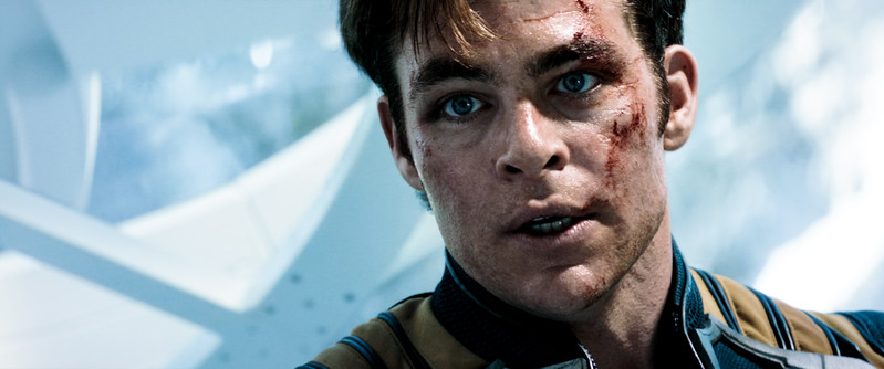 Star Trek Beyond (Ultra HD blu ray)