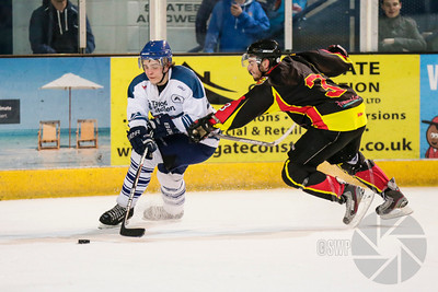NIHL Blaze v Blackburn Eagles 230314