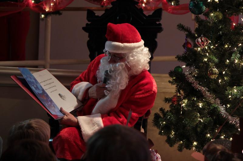 Henry Rushton Christmas Show 163