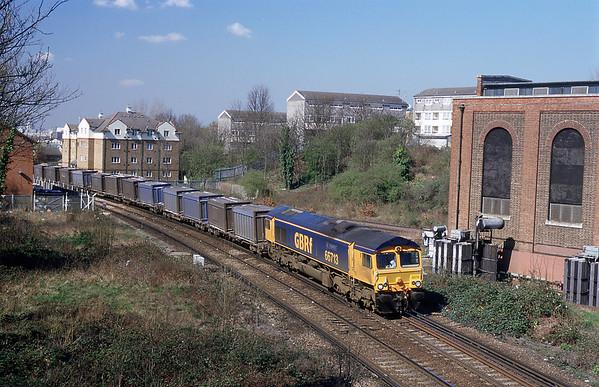 Britain's Favourite Diesel (Part 1)