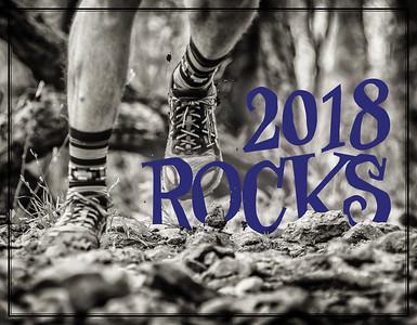 2018 Rocks