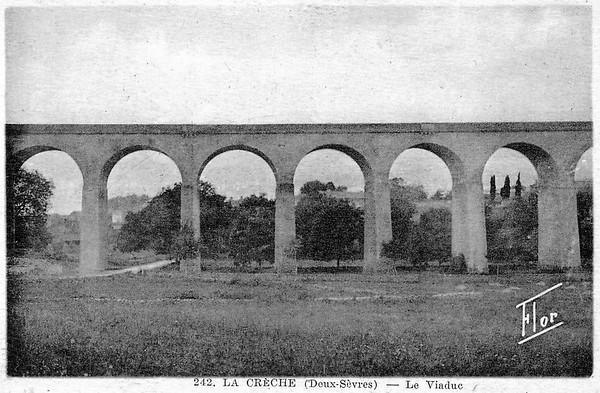 More Places in Deux-Sèvres