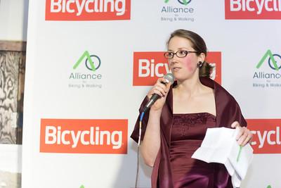 Bicycling Mag