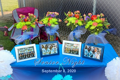 2020 Senior Night (09-08-20)
