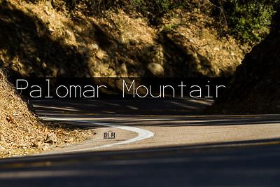 Palomar Mountain Dec 2014