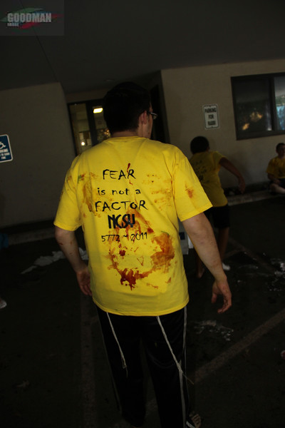 JR. NCSY FEAR FACTOR 2011