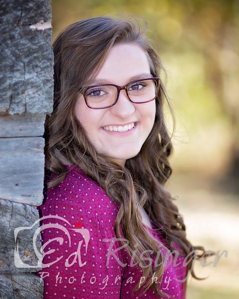 Sarah Tipton - Class of 2017