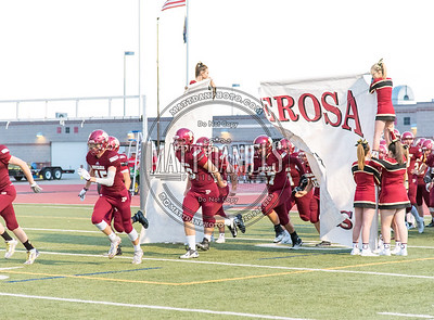 Sept. 16 - Ponderosa vs Gateway