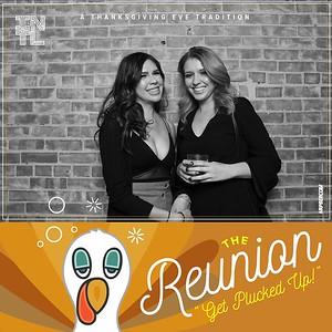 The Reunion (INTL)