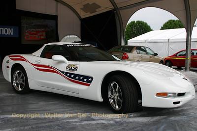American Sports Cars