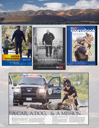 Law Enforcement Products