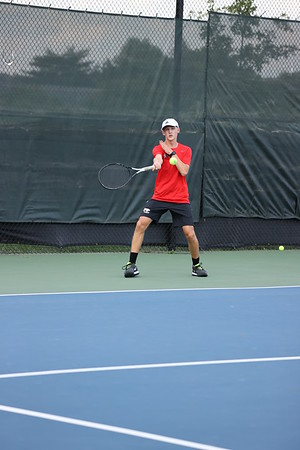 Boys Tennis Senior Night (9/9/20)