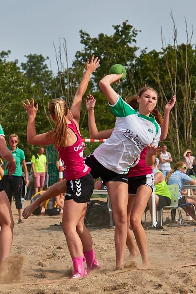Molecaten NK Beach Handball 2015 dag 2 img 037.jpg