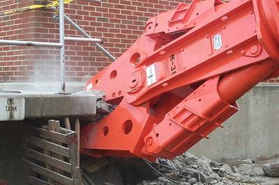 NPK M38K demolition shear-commercial demolition.jpg