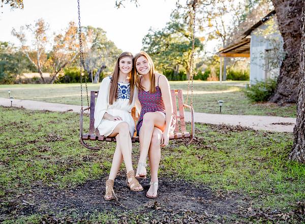 {Sweet Sixteen} Lexi & Ellie