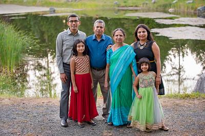 S & N family portraits 2017