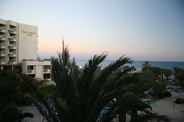 Travel - Cyprus