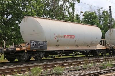 Summer 2021 - wagons 44-78