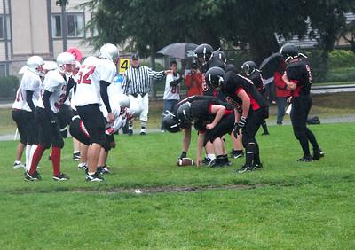 Panther Football 2006-2007