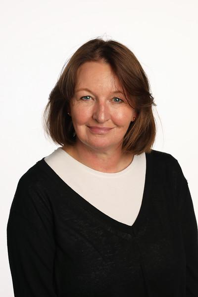 SSS: Susan Buckman