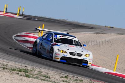 2009 ALMS at Miller Motorsports Park