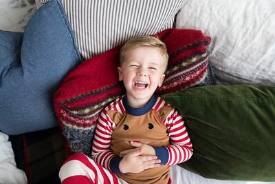 Colin Pajama Mini 2017
