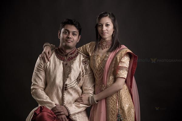 Swati Abhinav Pre-Engagement